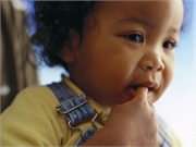 News Picture: Indoor Pollutants May Raise Allergy Risk in Toddlers