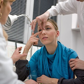 Sinus inflammation can result with or without an infection.